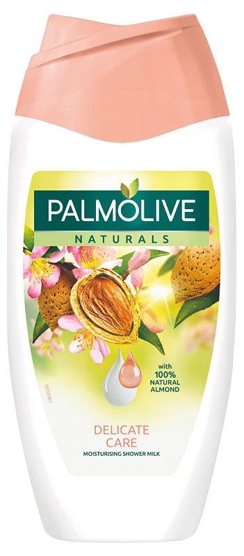 Palmolive Naturals Delicate Care sprchové mlieko