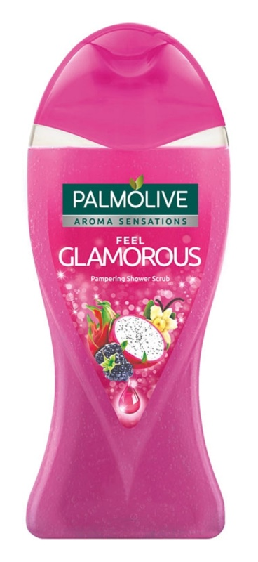 Palmolive Aroma Sensations Feel Glamorous sprchový gel