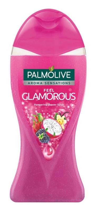 Palmolive Aroma Sensations Feel Glamorous гель для душу