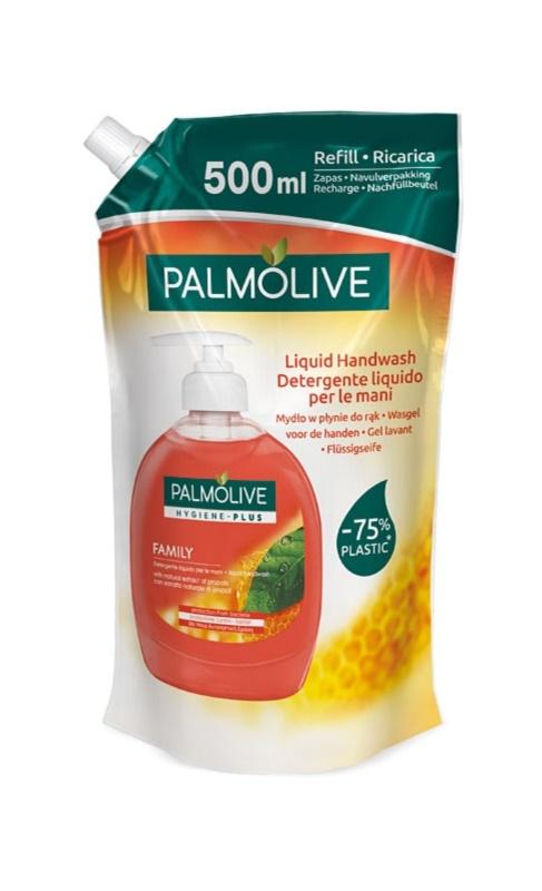 Palmolive Hygiene Plus flüssige Seife für die Hände Ersatzfüllung