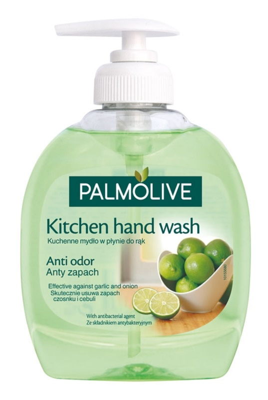 Palmolive Kitchen Hand Wash Anti Odor Kitchen Hand Wash against Food Odors