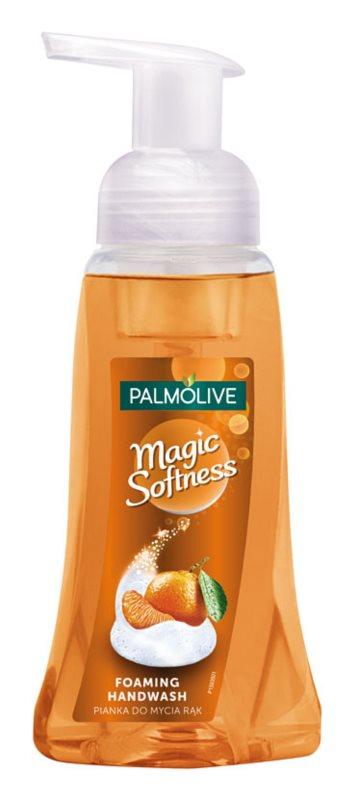 Palmolive Magic Softness Mandarine Foaming Hand Soap