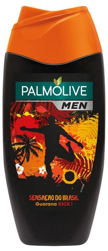 Palmolive Men Sensacao Do Brasil żel pod prysznic