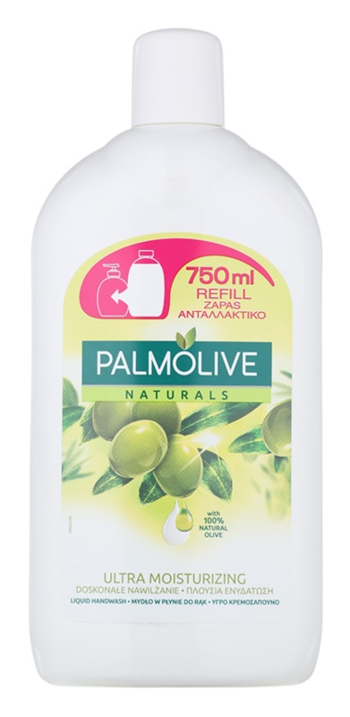 Palmolive Naturals Ultra Moisturising Săpun lichid pentru mâini rezervă