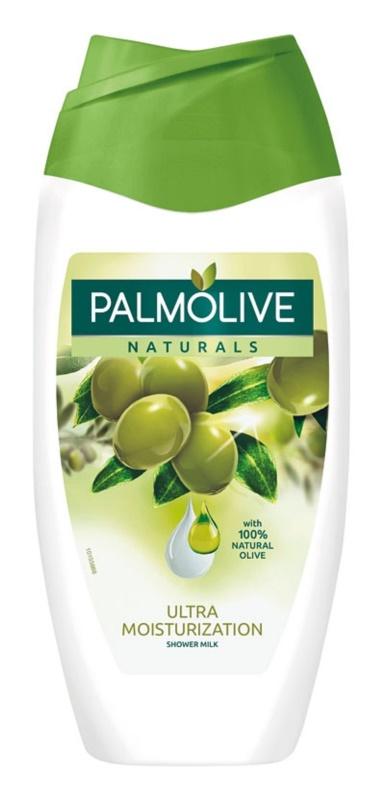 Palmolive Naturals Ultra Moisturising lapte pentru dus
