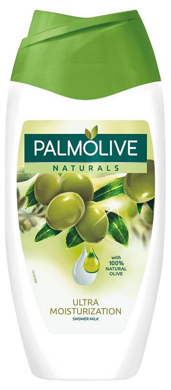 Palmolive Naturals Ultra Moisturising sprchové mlieko