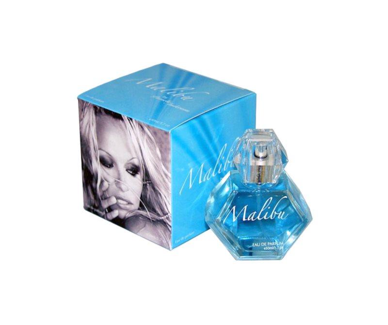 Pamela Anderson Malibu Day eau de parfum nőknek 50 ml