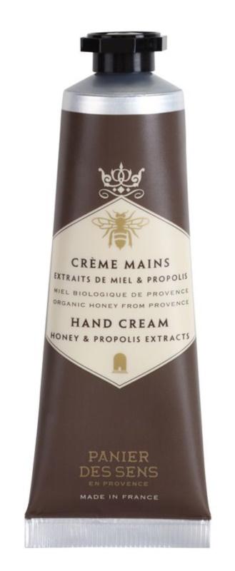 Panier des Sens Honey hranilna krema za roke