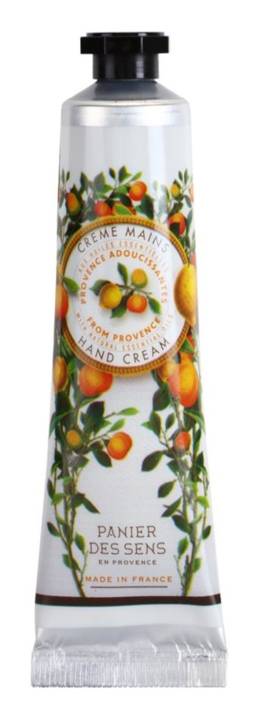 Panier des Sens Provence crema de maini cu efect de calmare