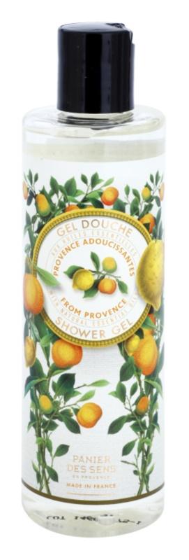 Panier des Sens Provence sprchový gél