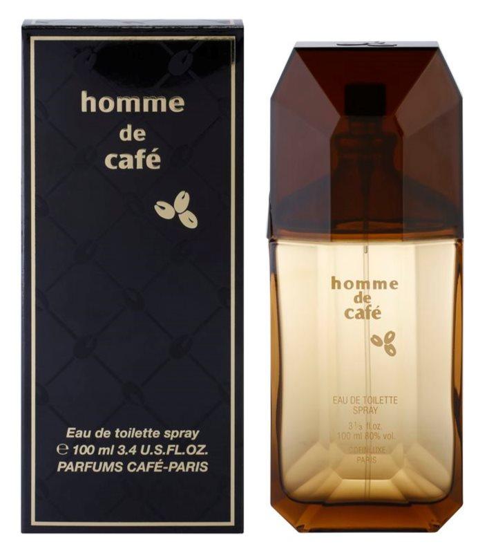 Parfums Café Homme de Café eau de toilette pentru barbati 100 ml