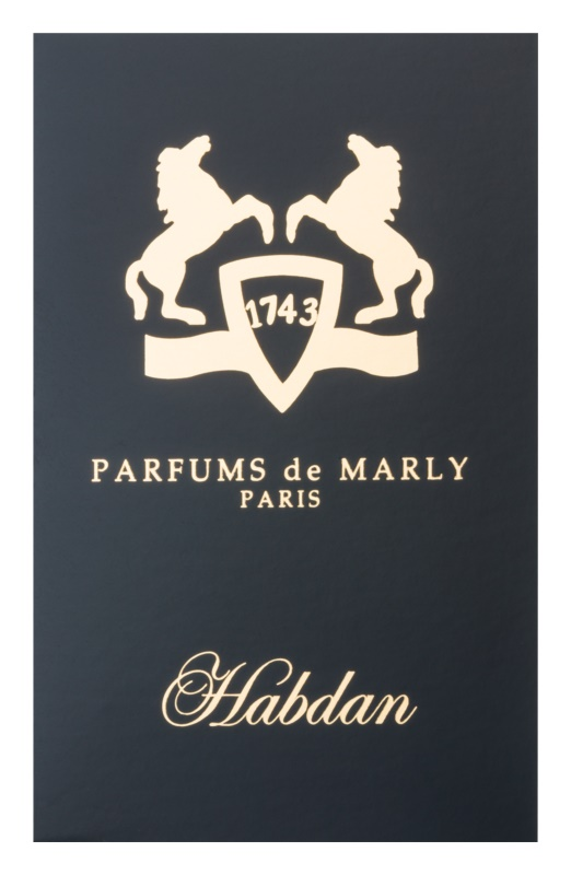 Parfums De Marly Habdan Royal Essence Eau de Parfum unisex