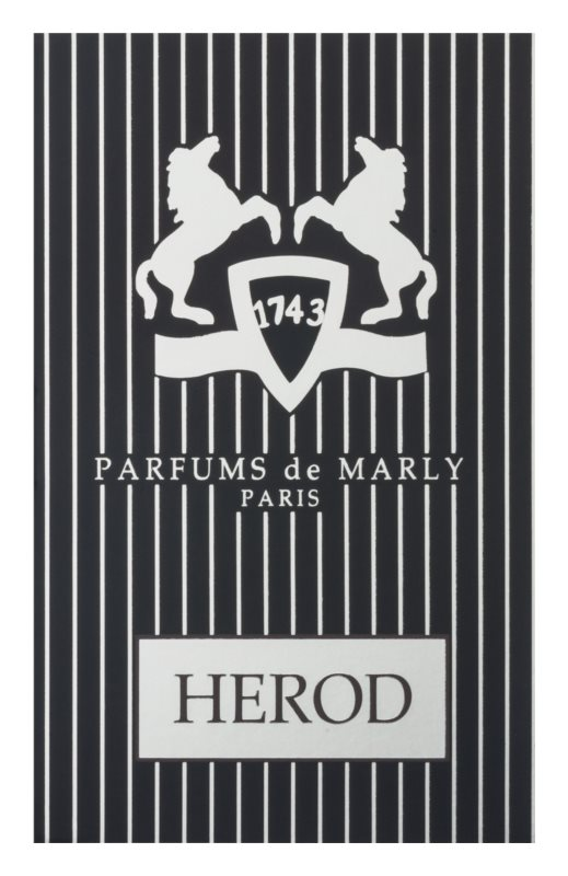 Parfums De Marly Herod Royal Essence Eau de Parfum für Herren 1,2 ml