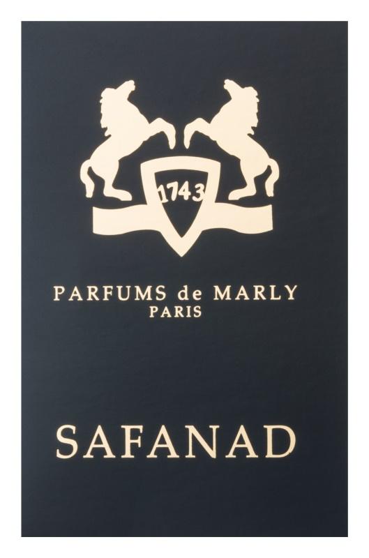 Parfums De Marly Safanad eau de parfum pour femme 1,2 ml