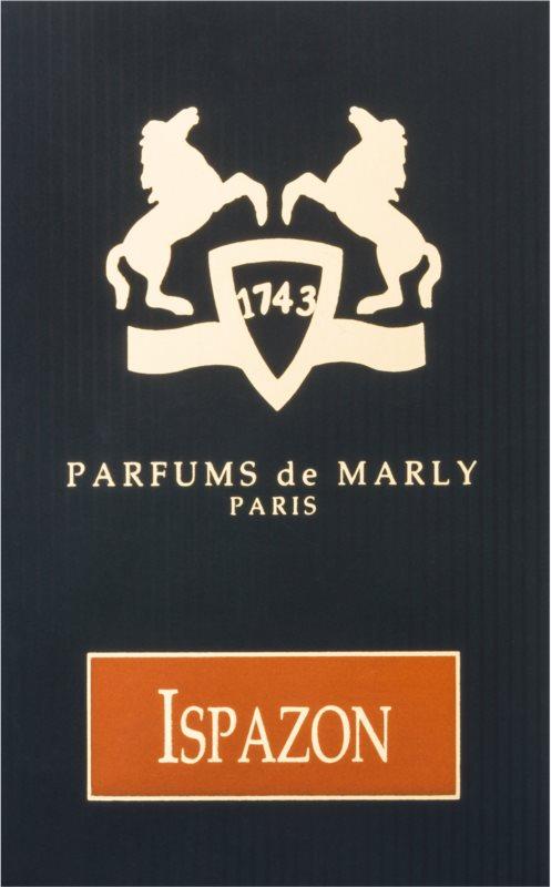 Parfums De Marly Ispazon Royal Essence eau de parfum férfiaknak 1,2 ml