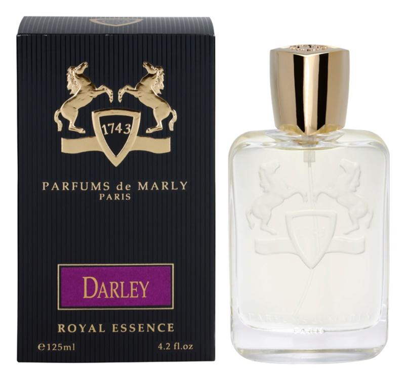 Parfums De Marly Darley Royal Essence Parfumovaná voda pre mužov 125 ml