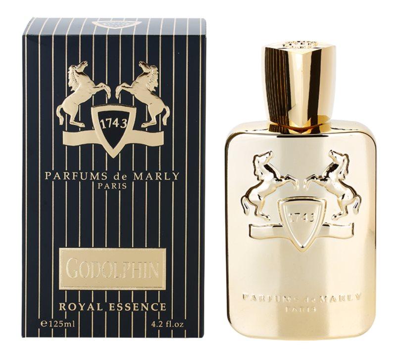 Parfums De Marly Godolphin Royal Essence Parfumovaná voda pre mužov 125 ml