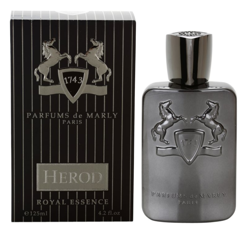 Parfums De Marly Herod Royal Essence Eau de Parfum voor Mannen 125 ml