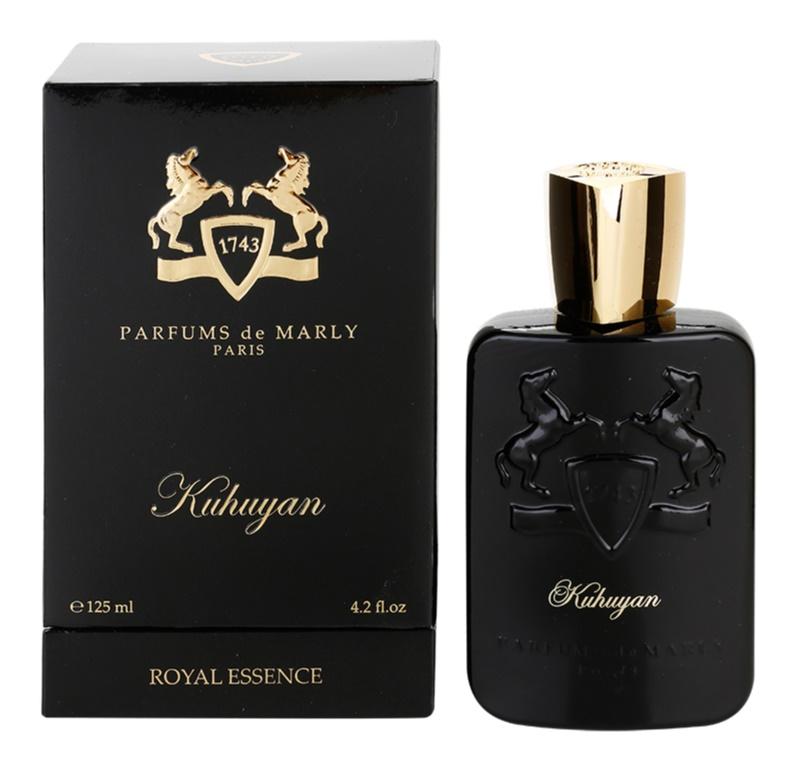 Parfums De Marly Kuhuyan Royal Essence Parfumovaná voda unisex 125 ml