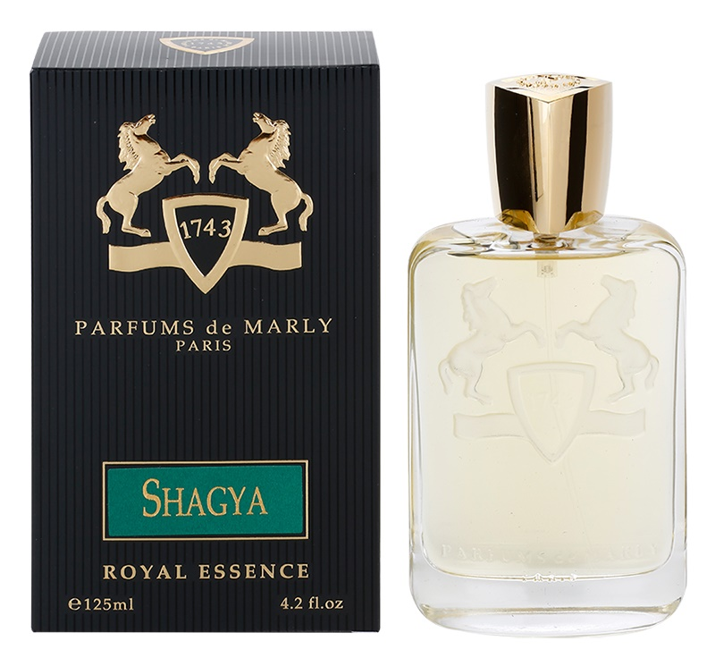 Parfums De Marly Shagya Royal Essence eau de parfum férfiaknak 125 ml