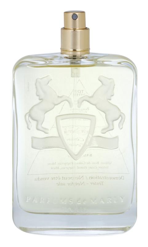 Parfums De Marly Shagya Royal Essence parfémovaná voda tester pro muže 125 ml