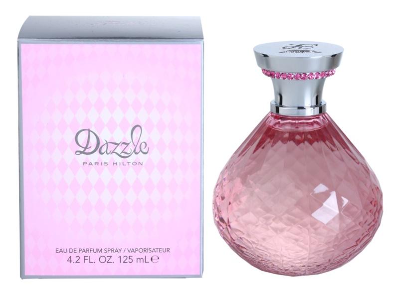 Paris Hilton Dazzle Eau de Parfum for Women 125 ml