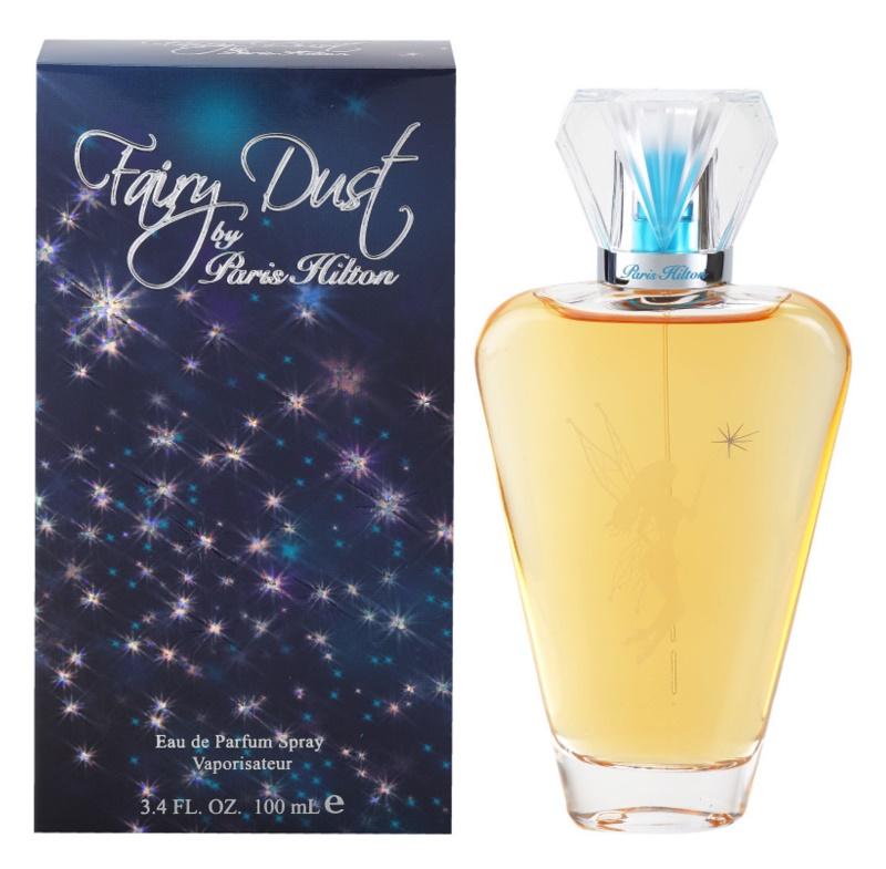 Paris Hilton Fairy Dust woda perfumowana dla kobiet 100 ml
