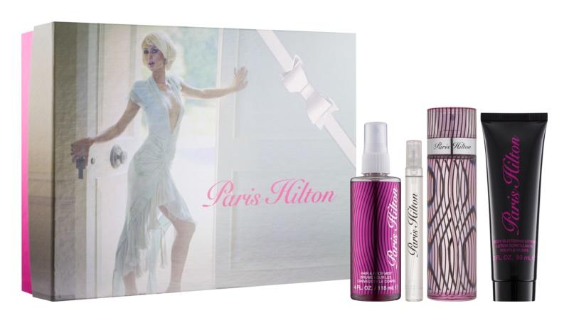 Paris Hilton Paris Hilton coffret VII.