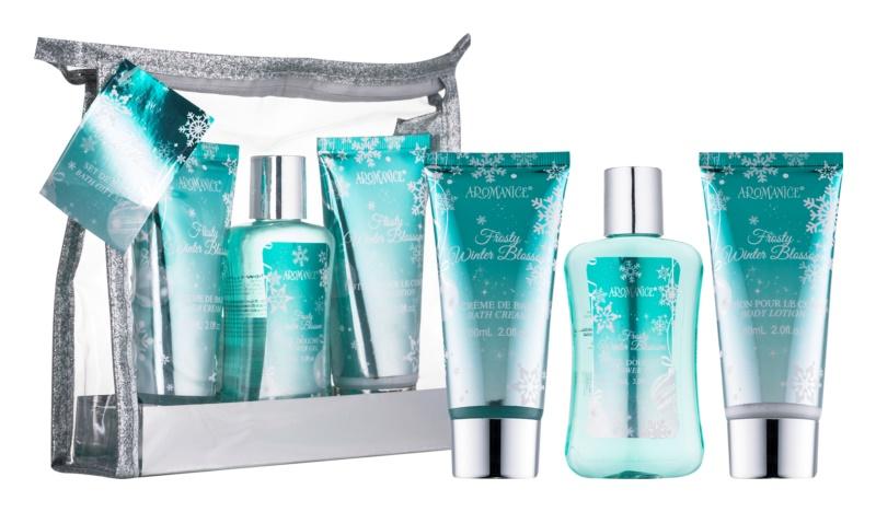 Parisax Aromanice® Cosmetic Set I.