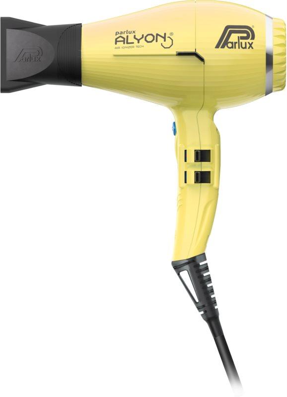 Parlux Alyon Ceramic & Ionic profesionálny fén na vlasy s ionizátorom