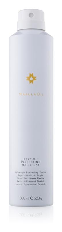 Paul Mitchell Marula Oil lak na vlasy s regeneračným účinkom