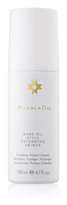 Paul Mitchell Marula Oil stylingový ochranný sprej na vlasy pro dlouhotrvající efekt