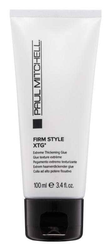 Paul Mitchell FirmStyle extra silný gel pro fixaci a tvar