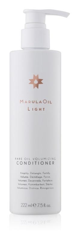 Paul Mitchell Marula Oil kondicionér pro objem jemných vlasů
