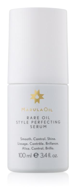 Paul Mitchell Marula Oil uhlazující sérum pro zacelení konečků vlasů