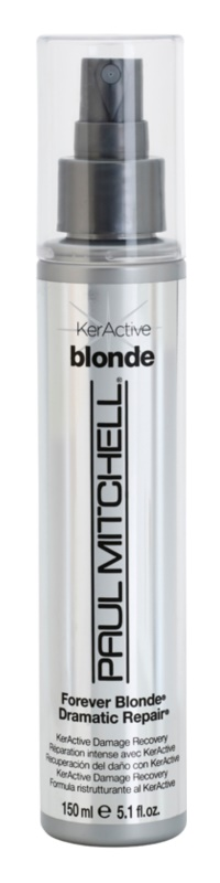 Paul Mitchell Blonde Forever Blonde obnovující sprej pro blond a melírované vlasy