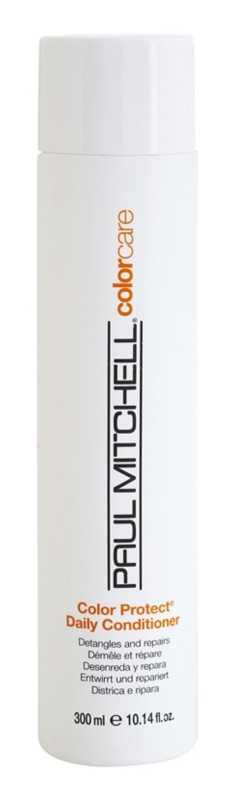 Paul Mitchell Colorcare kondicionér pro barvené vlasy