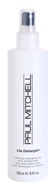 Paul Mitchell Additional lehký kondicionér pro snadné rozčesání vlasů