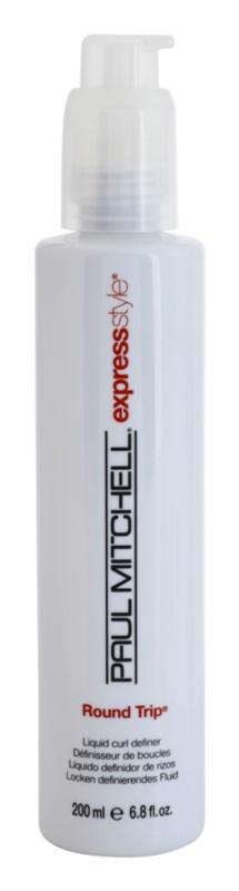 Paul Mitchell ExpressStyle sérum na vlnité vlasy pro rychlejší foukanou