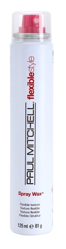 Paul Mitchell Flexiblestyle vosk na vlasy v spreji