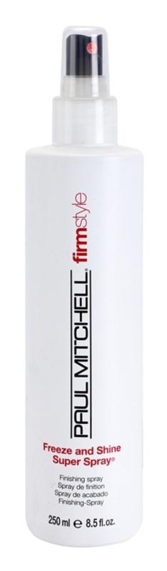 Paul Mitchell FirmStyle vlasový sprej pro lesk