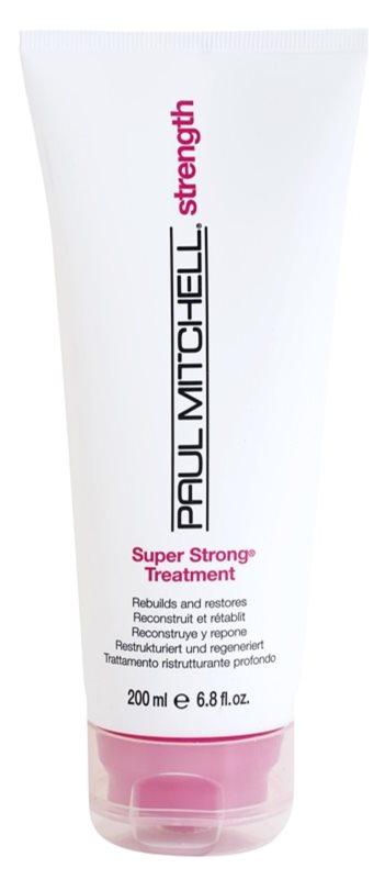 Paul Mitchell Strength obnovující maska pro oslabené vlasy