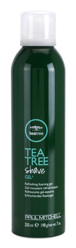 Paul Mitchell Tea Tree Special gél na holenie