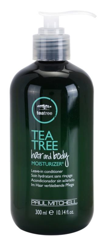Paul Mitchell Tea Tree Special hydratační balzám na vlasy i tělo