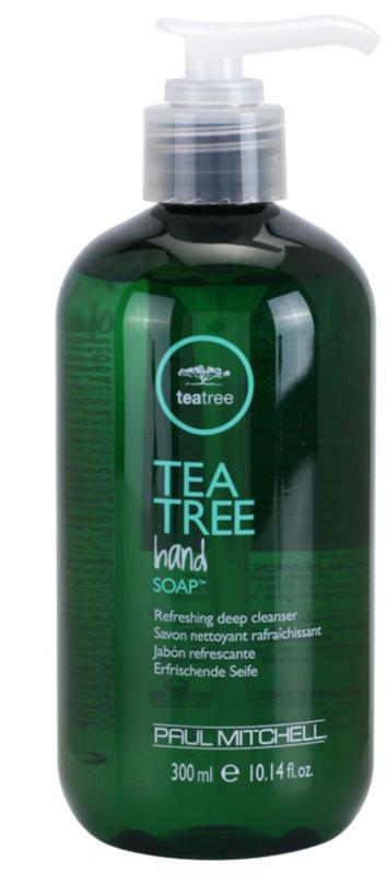 Paul Mitchell Tea Tree Special tekuté mydlo na ruky