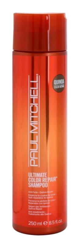 Paul Mitchell Ultimate Color Repair šampon na ochranu barvy