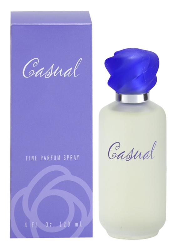 Paul Sebastian Casual Eau de Parfum Damen 120 ml