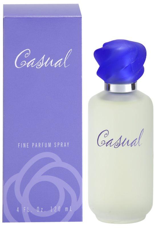 Paul Sebastian Casual parfémovaná voda pro ženy 120 ml