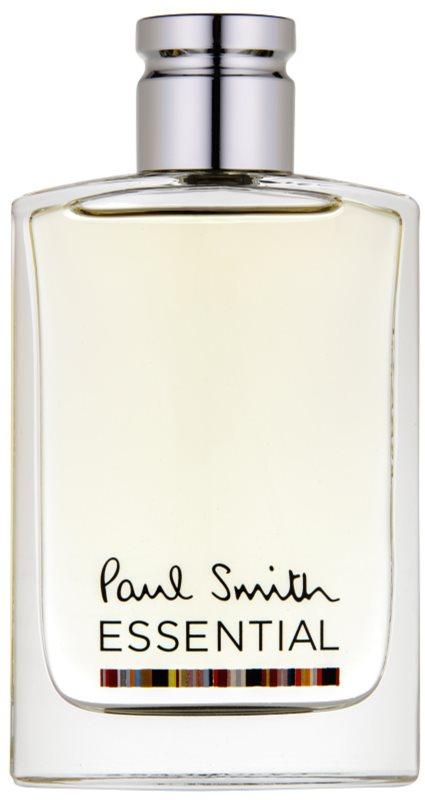 Paul Smith Essential woda toaletowa dla mężczyzn 100 ml