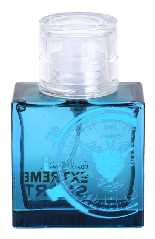 Paul Smith Extreme Sport Eau de Toillete για άνδρες 50 μλ